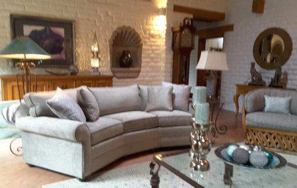 Fabulous Update of Corrales Home